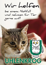 Notfall-Flyer 2014
