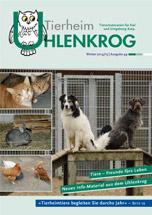 Aktuelles Tierheimheft
